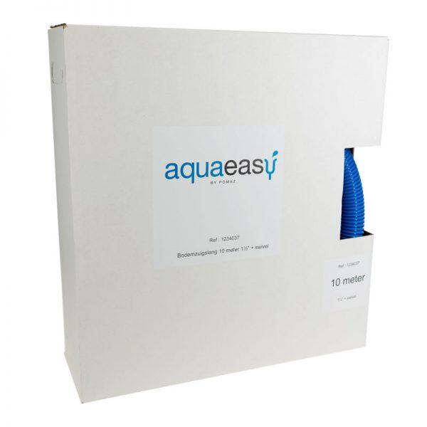 """Aqua Easy bodemzuigslang-8-meter-1½"""""""