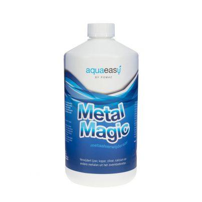 aqua easy metal magic