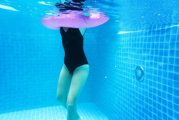 Zwembad Filtertechniek