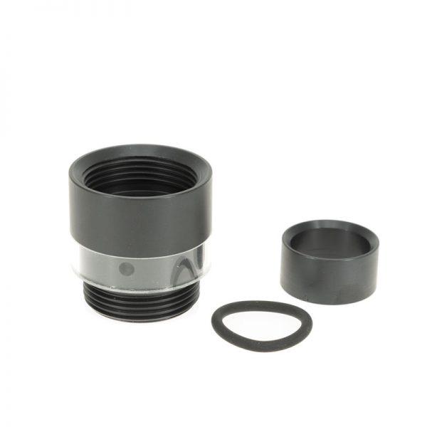 koppelingsset 28mm compleet voor UV15 t_mUV40+