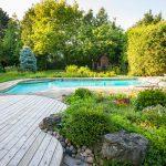 De gouden combinatie van een ontwerp voor tuin én zwembad: dat stond in 2018 centraal in het werk van onze specialisten. Blik met ons mee terug en vooruit!