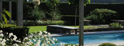 Lees in de nieuwe blog van Arjan Brok tuin- en zwembadinrichting hoe wij te werk gaan om het tuinontwerp van uw dromen te realiseren!