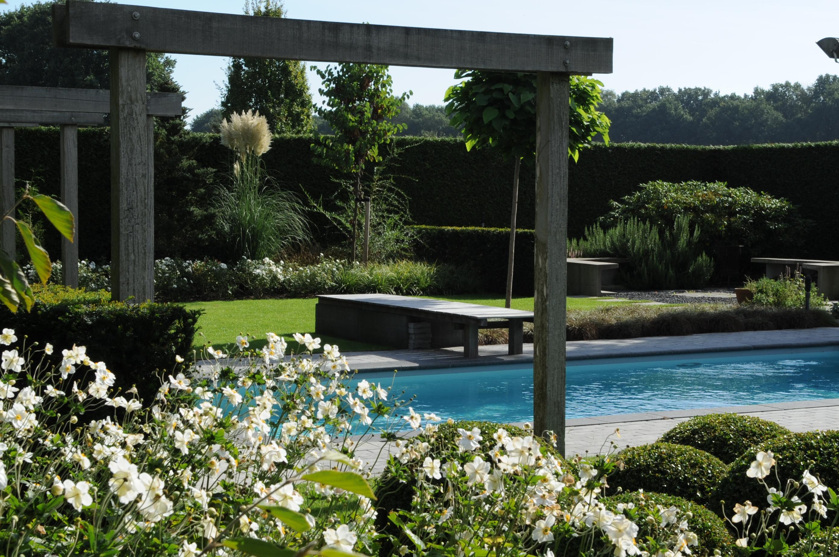 Zo creëren wij het tuinontwerp van uw dromen arjan brok